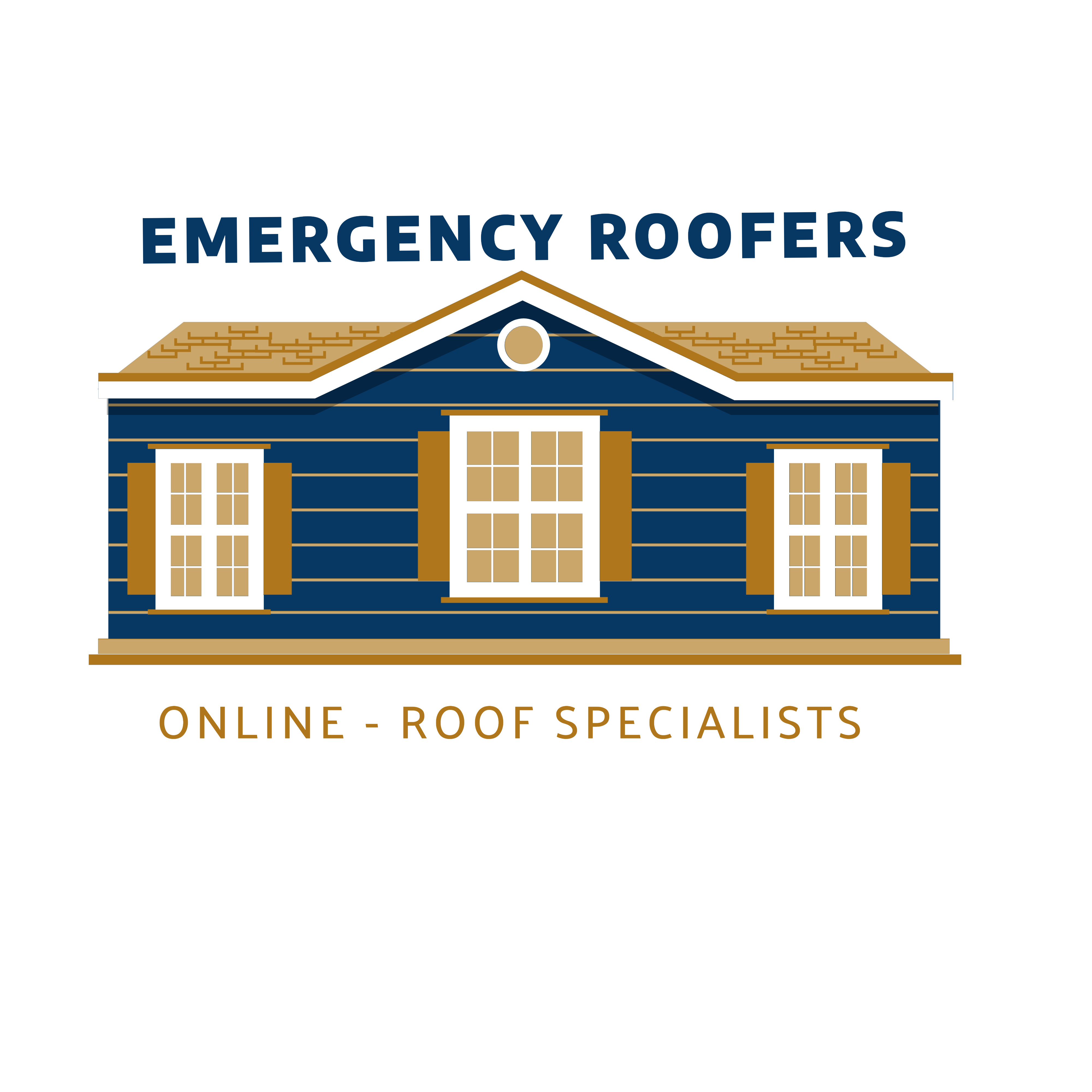 emergency flat roofer